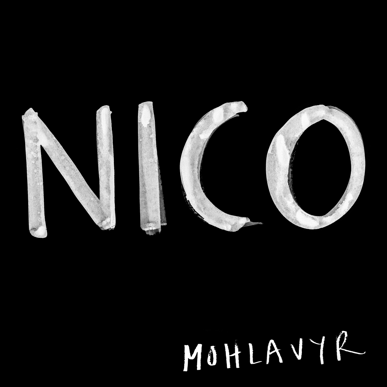 Mohlavyr - NICO singelomslag 3000pxl 300dpi