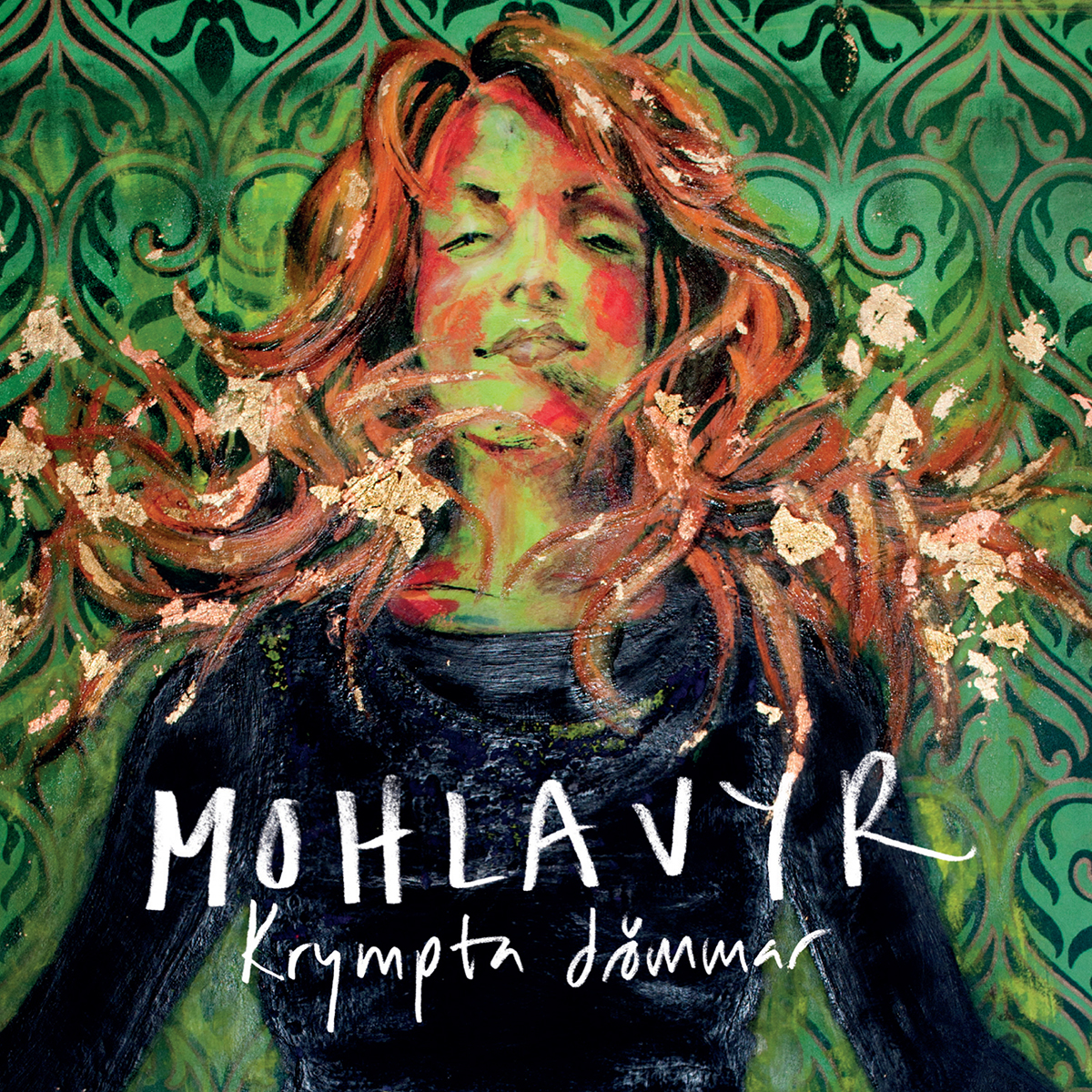 Mohlavyr_albumcover_2015